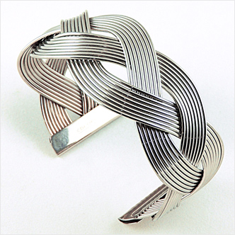 stainless steel - el delfin jewelry
